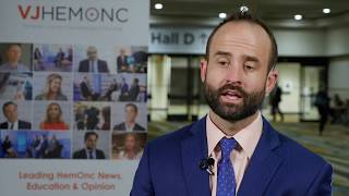 NKG2D-based CAR-T in R/R AML and MDS