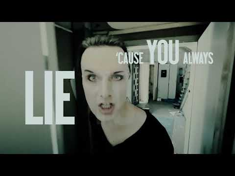 Solar Fake -  Sick Of You (Official Lyric Video)