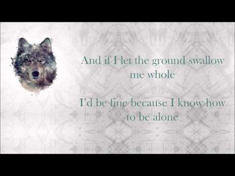 Wolves ~ Grace Davies (Lyrics)