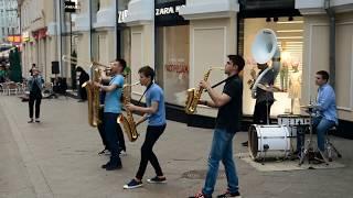 Music Storm Orchestra cover Ленинград - WWW ЛЕНИНГРАД СПБ точка ру
