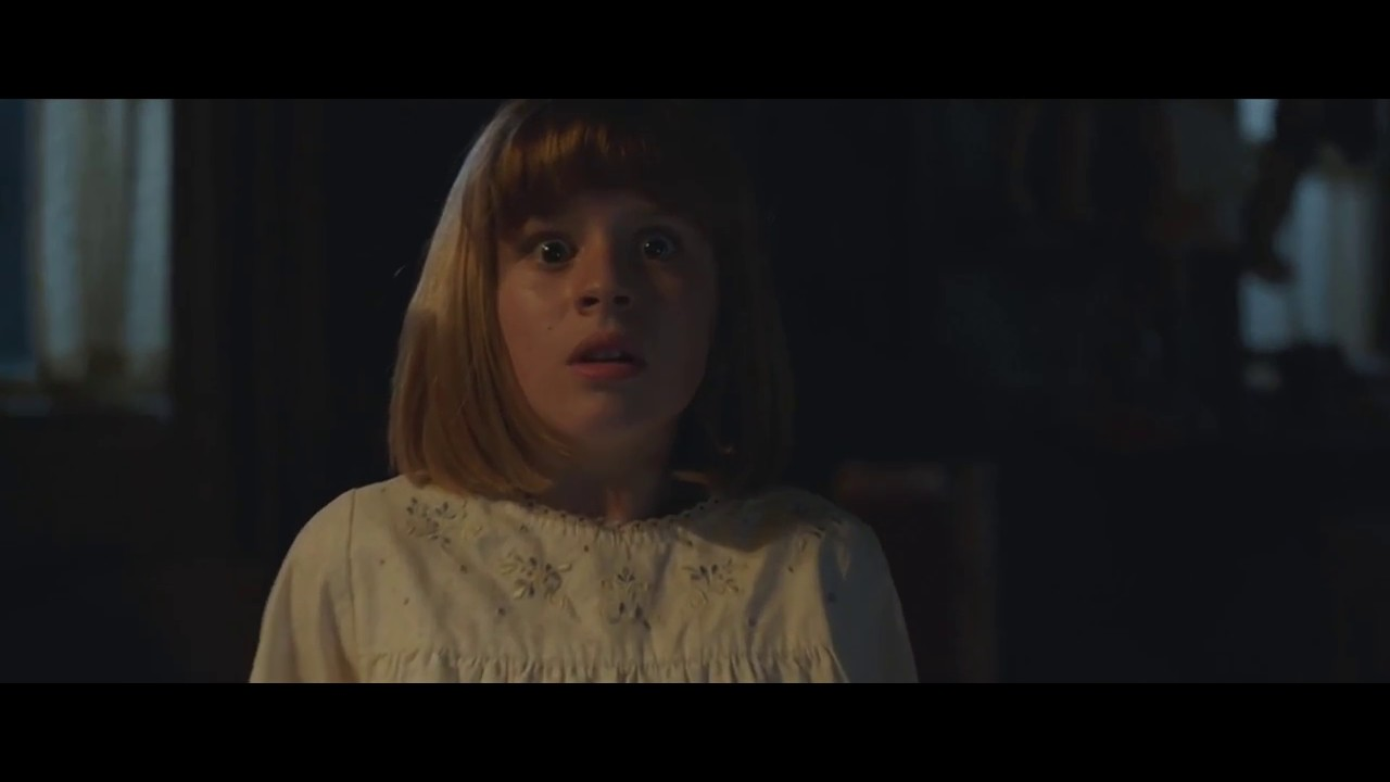 Annabelle Creation 2017 Devil And The Doll 1080p Hd Youtube