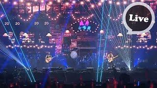 動力火車 Power Station  [ 港都夜雨  ] Official Live(20年巡迴演唱會高雄旗艦場)