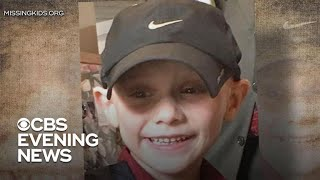 Search for missing Illinois boy intensifies