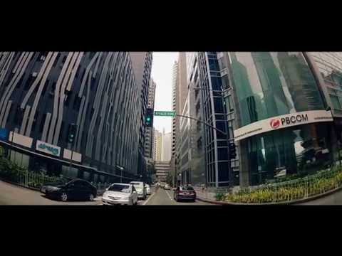 Make it Makati Official Video - 2014