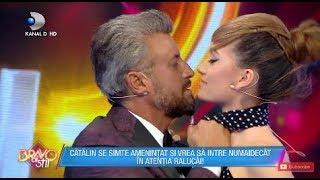 Bravo, ai stil! (23.02.2019) - Raluca, moment foarte romantic! Bote si-a incercat norocul!