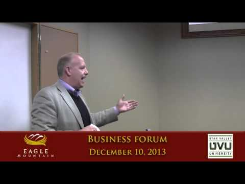 EM Business Forum- 7 Reasons Why Businesses Fail