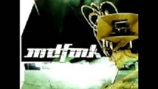 MDFMK - Missing Time