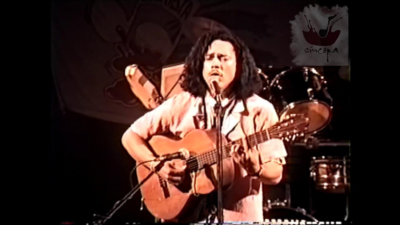 Cristinito - Alexis Valdés 1994