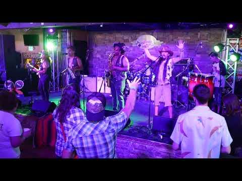 Los Mocochetes - Stoney's, Denver, Westword Music Showcase 2018 June 23 2018