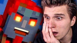 DAS FINALE ✪  Minecraft Storymode Season 2 Episode 2 #3