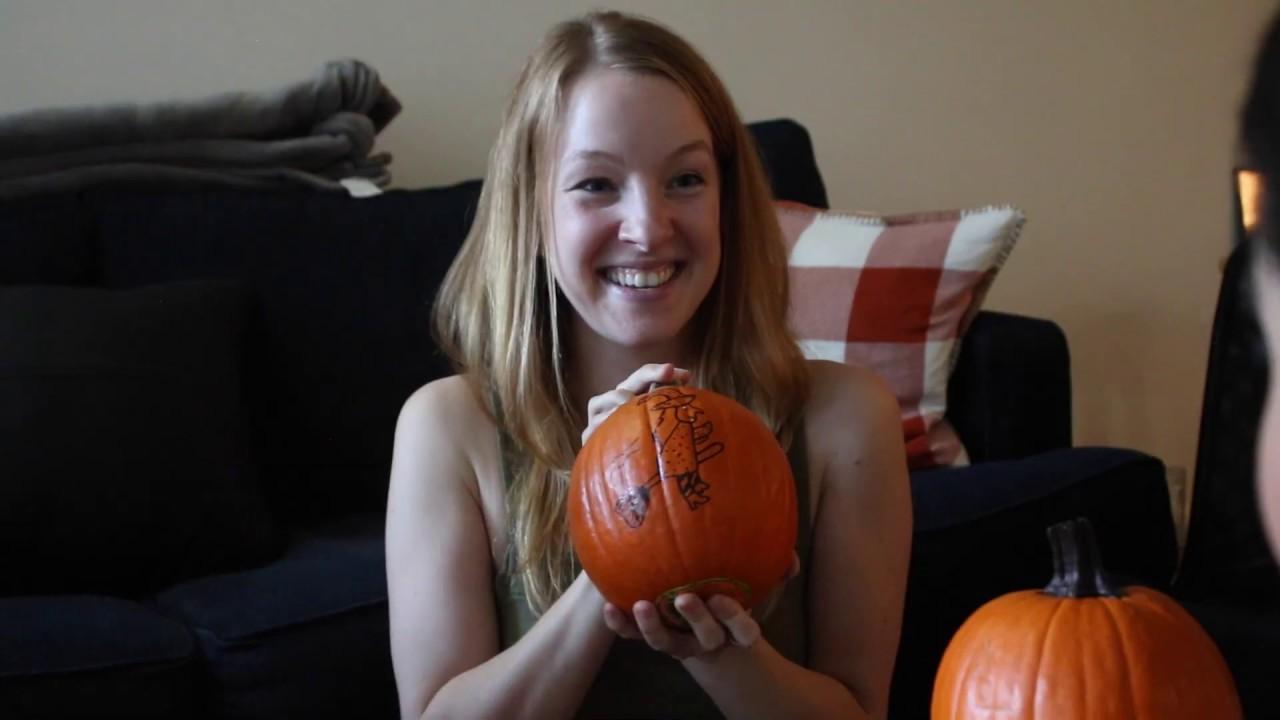 Penelope the Pumpkin