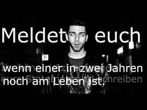 PUNCH AROGUNZ - Mit mir oder gegen mich (Lyrics)
