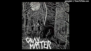 Watch Gray Matter Fill A Void video
