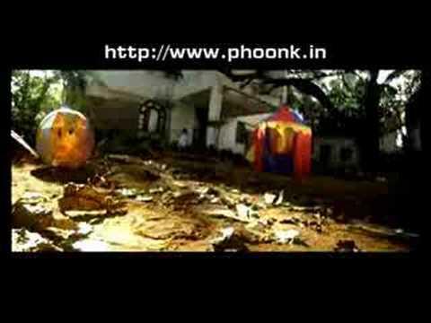 Ram Gopal Varma's PHOONK: Title Song (2min 25sec)