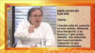 Sinir Zayıflığına Karşı Kür - TRT DİYANET