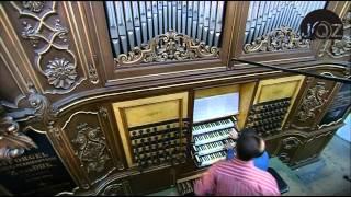Canonisch voorspel en koraal Psalm 84 - J. Zwart | Evert van de Veen