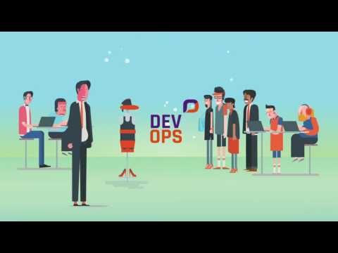 DevOps means rapid release software deployment to accelerate your ecommerce business
