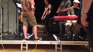 Superstition cover with Cliff Moore