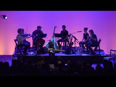 """The Tallest Man On Earth: """"The Gardener"""" (Live at Pioneer Works)"""