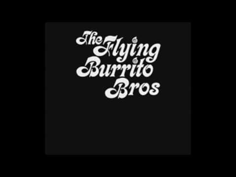 """The Flying Burrito Brothers """"Why Are You Crying"""""""