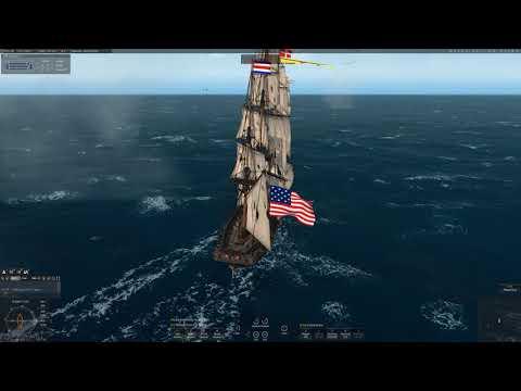 Naval Action: Huge Pirate Indiaman Fleet