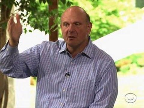 Ex-Microsoft chief offers $2 billion for LA Clippers