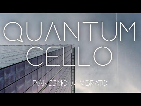 Sonic Zest presents: Quantum Cello - Preset Overview