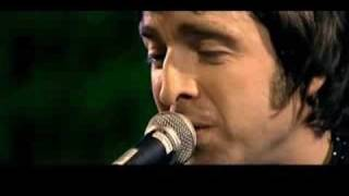 Noel Gallagher - Half The World Away  (Live)