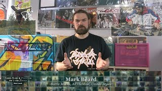 Серия 127: Mark Beard (Battle Moves, AllTheMost, United Styles) • Хип-Хоп В России: от 1-го Лица
