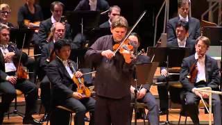 Fritz Kreisler -- Recitativo and Scherzo-Caprice