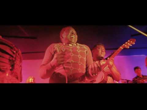 Transit Hamanteh feat. Saidi Kanda, Musa Mboob & Issa Mbaye