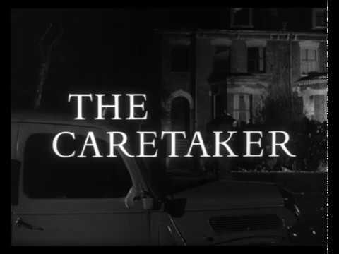 The Caretaker 1963