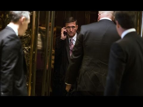 Mueller Probing Alleged Plan for Flynn to Capture Cleric