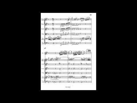 Haydn - Symphony No. 7