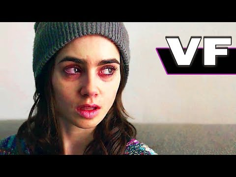 TO THE BONE streaming VF (Film Adolescent - Netflix 2017) Lily Collins, Keanu Reeves