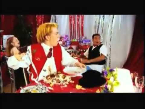 Crashed The Wedding Video