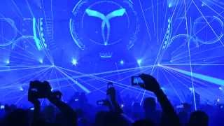 Orjan Nilsen Live @ Transmission 2013: The Machine Of Transformation