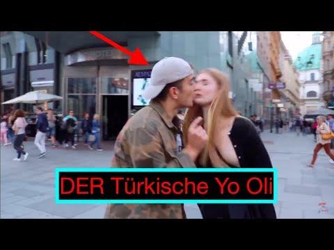 Mesut Tv: DER Türkische Yo Oli !!!