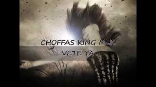 CHOFF VETE YA MLKrecords