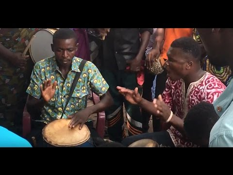 Ghana: West African History & Culture, Winter Term 2017