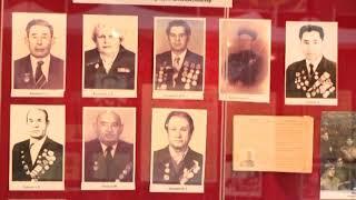 Зал Великой Отечественной войны 1941-1945 годов
