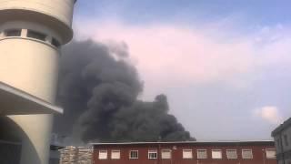 Incendio Gianturco