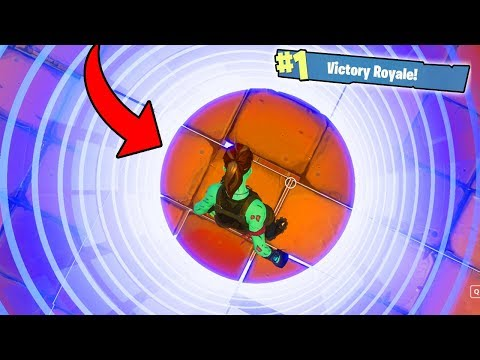 WINNING A GAME WHILE DANCING! (Fortnite: Battle Royale)