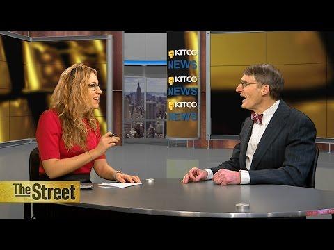Tough Times Ahead: Bad News For Fed, Good News For Gold - Jim Grant   Kitco News