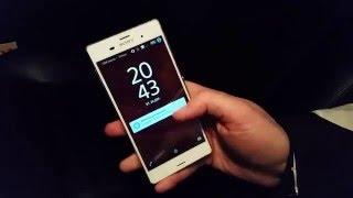 Sony Xperia Z3 vs Sony Xperia Z5. Стоит ли менять?