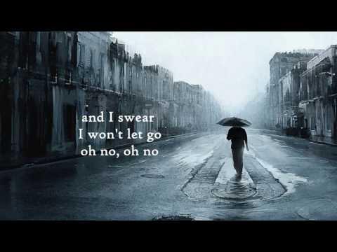 Fivefold - Won't Let Go (lyrics)