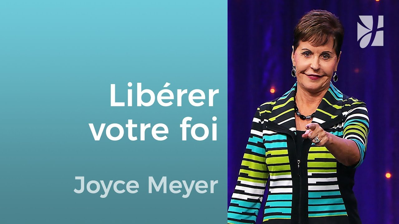 Quelle est votre armure spirituelle ? (1/3) - Joyce Meyer - Grandir avec Dieu