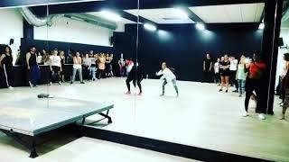 Dj Spinall &Wizkid - Nowo | Missy Moon - Studio Attitude