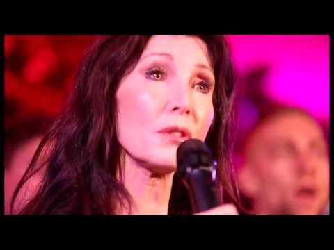 Watch Joanna Gleason's Beautiful Cover of James Taylor's