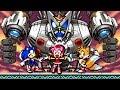 Sonic Advance 3 GBA All Bosses No Damage